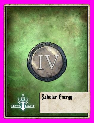 Scholar Energy