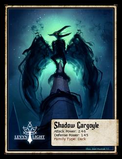 Shadow Gargoyle