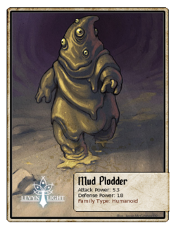 Mud Plodder