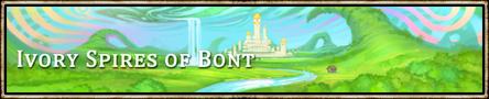 Location banner Ivory Spires of Bont