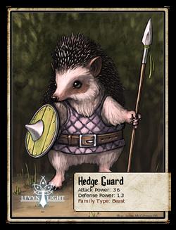 Hedge Guard