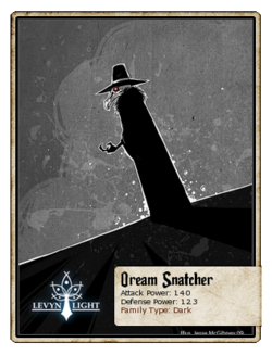 Dream Snatcher