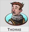 CutScene Thomas R