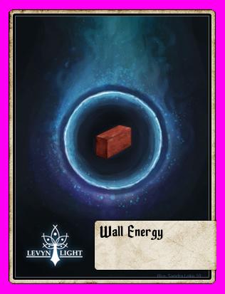 Wall Energy