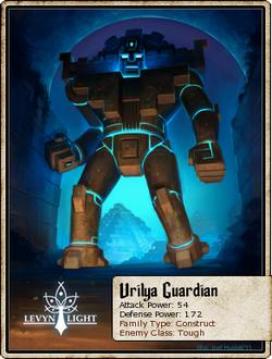 Vrilya Guardian