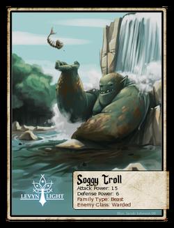 Soggy Troll