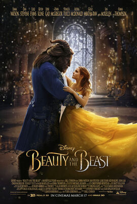 Beauty and the Beast (2017 film)