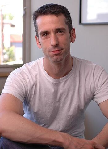 File:Dan Savage.jpg