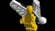 XPack-Minifig