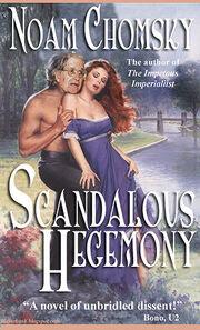 Scandaloushegemony