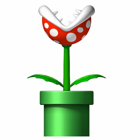 File:Piranha Plant artwork.JPG