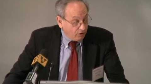 Donald Kohn explains the Federal Reserve's role in the economic recovery
