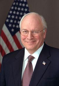 408px-Richard Cheney 2005 official portrait