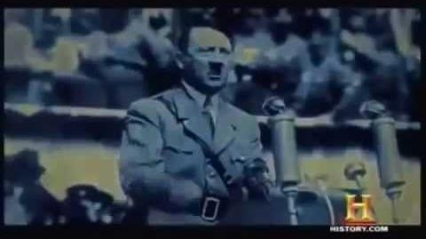 Documentary Hitler's Escape to Argentina