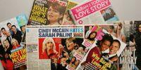 American Gossip Magazines