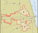 Gerrymandering and voter suppression