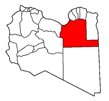 Shabiat Al Wahat since 2007