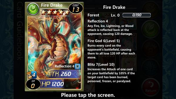 Fire Drake 0