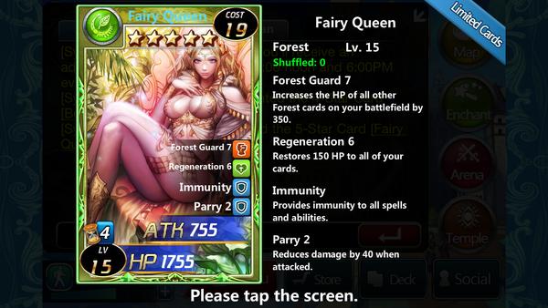 Fairy Queen 15