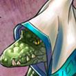 Reptiloid