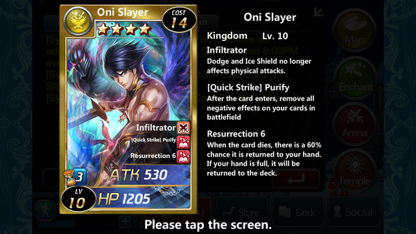 Oni Slayer 10