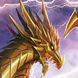 Golden Fafnir Icon