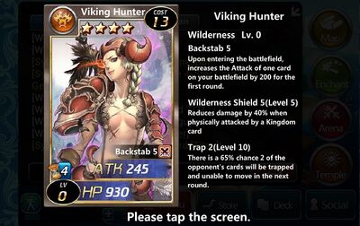 Viking Hunter