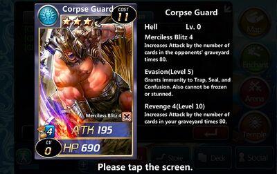 Corpse Guard 0