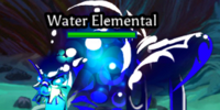Water Element