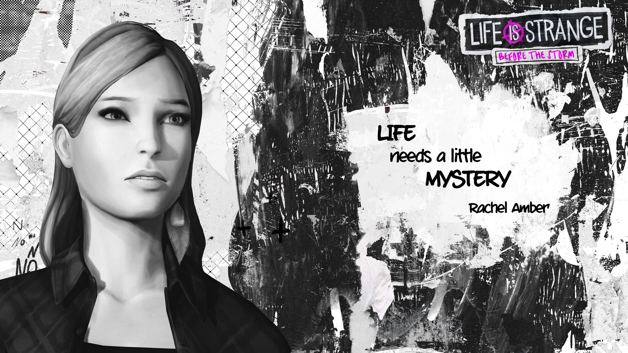 Life Is Strange Before The Storm Wallpaper: Image - Rachel Before The Storm Wallpaper.jpg
