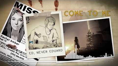 "Eduard Frolov EFG - Come To Me (Original ""Life Is Strange"" Inspired Song) ft. Robyn Ardery"