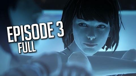 THIS GAME IS AMAZING! - Life Is Strange - Episode 3 - Full Gameplay!