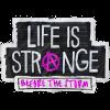 BTS Logo square