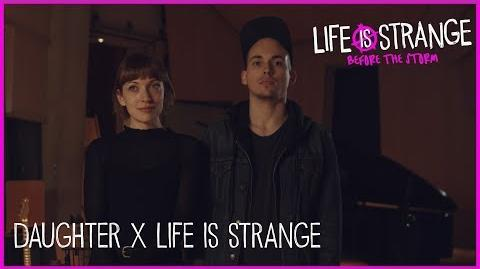 Daughter x Life is Strange ESRB