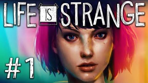 Life is Strange 1 - Lighthouse