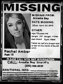 Rachelamber
