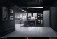 Garyjamrozpalma-conceptart-darkroomentrance
