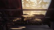 Barn-haystacks