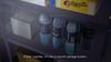 Water Supplies Storage Room
