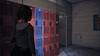 Logan's Locker Locker Room