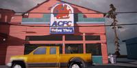 ACFC Drive-Thru