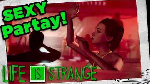 Life Is Strange - SEX, DRUGS, & Attempted MURDER! (Part 9)
