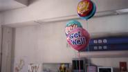 Hospital-balloons