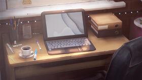 Victoria-computer