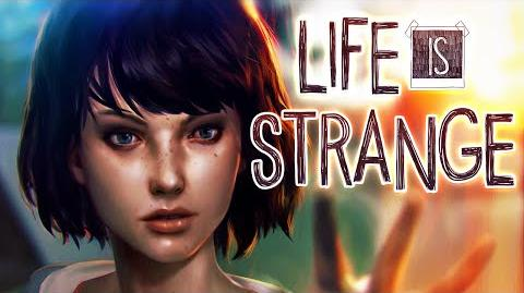 LIFE IS STRANGE 001 - Tagträume ★ Let's Play Life is Strange