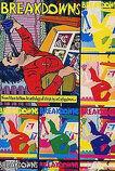 Art Spiegelman (1977) Breakdowns cover