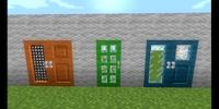 Carpenter's Door