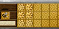 Waxcomb