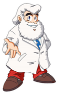 Dr. Thomas Light