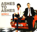 Ashes to Ashes: Series 2 Original Soundtrack